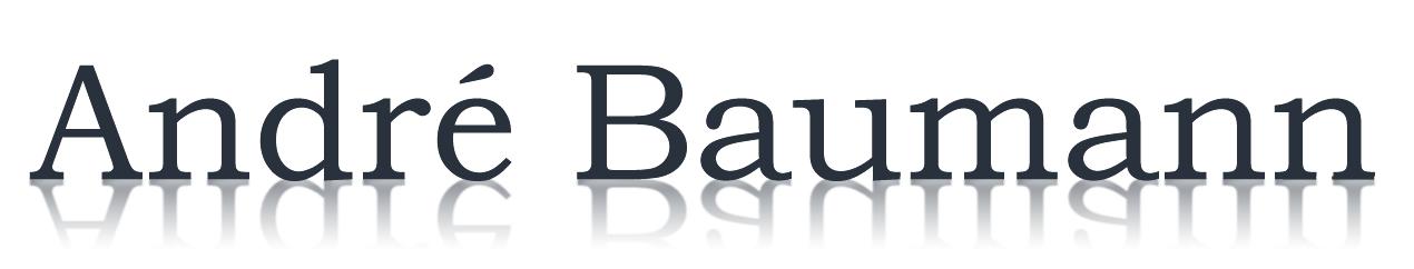 Logo André Baumann