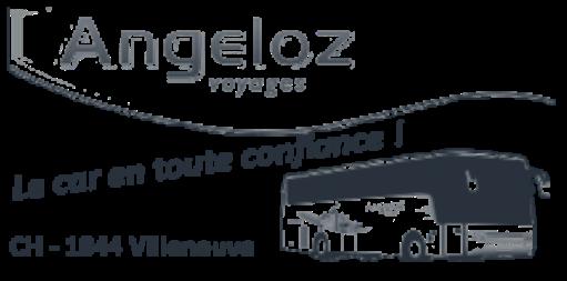 Logo Angeloz voyages