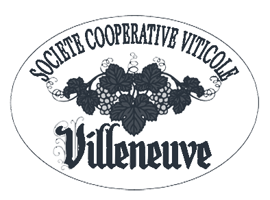 Logo Association viticole